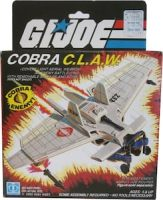 C.L.A.W. (Covert Light Aerial Weapon)