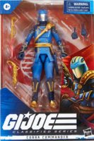 Cobra Commander (Regal)