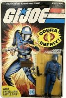 Cobra Commander - Swivel