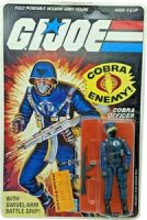 Cobra Officer - Swivel