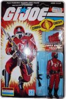Crimson Guard (Cobra Elite Trooper)