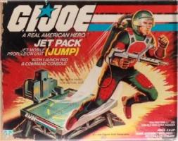 JUMP (Jet Mobile Propulsion Unit)