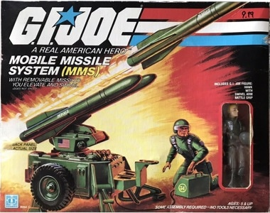 MMS (Mobile Missile System)