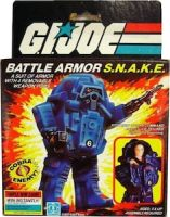 S.N.A.K.E (Battle Armor)