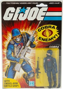 Cobra - Swivel
