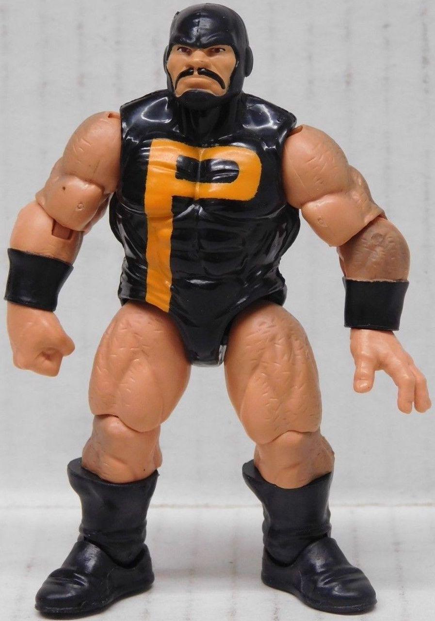 Marvel Legends BAF Puck Sabretooth Figure KJ058