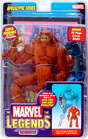 marvel legends action figures price guide