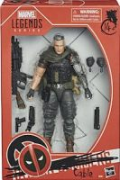 Cable (Deadpool Legends)