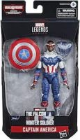 Captain America (Falcon)