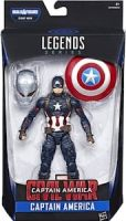 Captain America (UK)