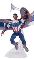 Captain American Flight Gear (BAF)
