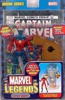 Captain Marvel (Genis)
