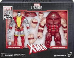 Colossus & Juggernaut Two-Pack