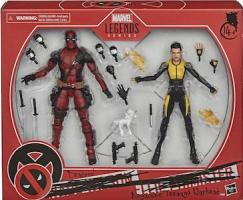 Deadpool & Negasonic Teenage Warhead