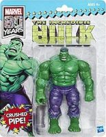 Hulk (Green Retro)