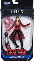 Scarlet Witch (UK)