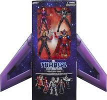 The Thanos Imperative Box Set