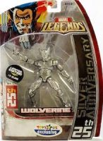 Wolverine (25th Anniversary Silver Edition)