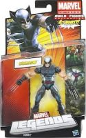 X-Force Wolverine