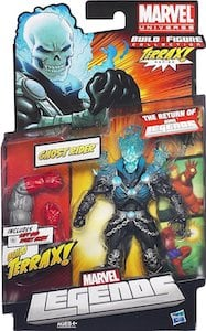 Ghost Rider (Blue Flame)