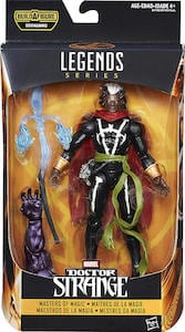 Masters of Magic - Brother Voodoo