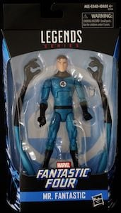 Mr Fantastic (Reed Richards)