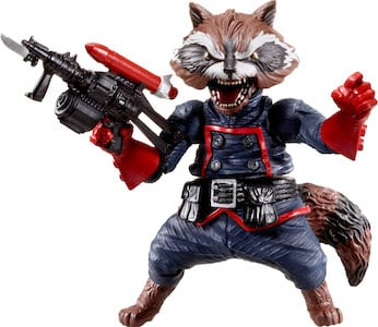 Rocket Raccoon (BAF)