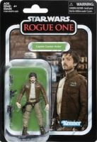 Star Wars The Vintage Collection Cassian Andor 3.75-inch Figure Hasbro VC130