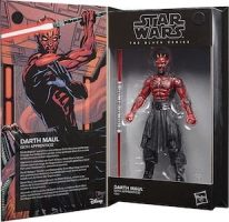 Darth Maul (Comic)