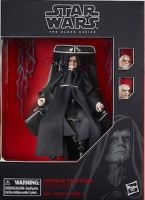 Emperor Palpatine with Throne