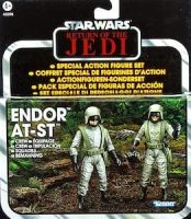 Endor AT-ST Crew