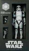 First Order Stormtrooper SDCC