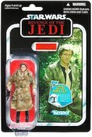 Han Solo (In Trench Coat)