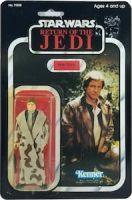 Han Solo (Trench Coat)