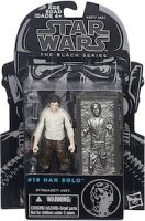 Han Solo with Carbonite Block
