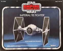 Imperial Tie Fighter (ESB)