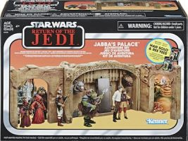 Jabbas Palace Adventure Set