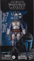 Jango Fett (Video Game)
