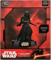 Kylo Ren Limited Edition Statue