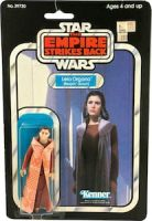Leia Organa (Bespin Gown)