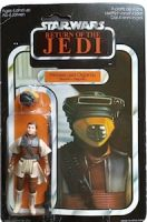 Princess Leia Organa (Boushh Disguise)