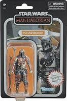 The Mandalorian (Carbonized)