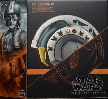 Wedge Antilles Helmet