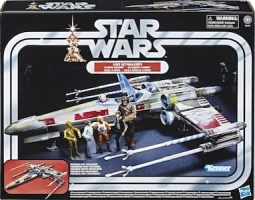X-Wing (Luke Skywalker Red 5)