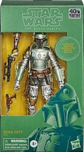 Boba Fett (Carbonized)