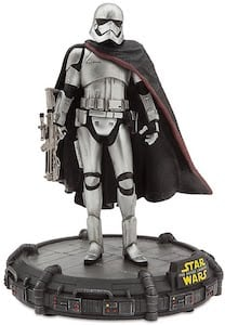Captain Phasma Limited Edition Figurine