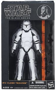 Star Wars 6 Black Series Action Figures Vehicles And Deluxe Sets Price Guide