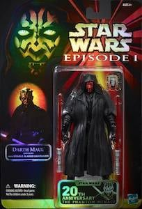 Darth Maul (Duel of the Fates)