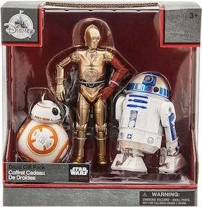 Droid Gift Pack