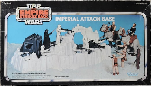 Imperial Attack Base